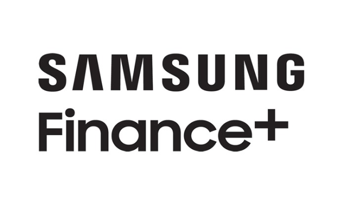 Samsung Finance+ service now available at your doorstep