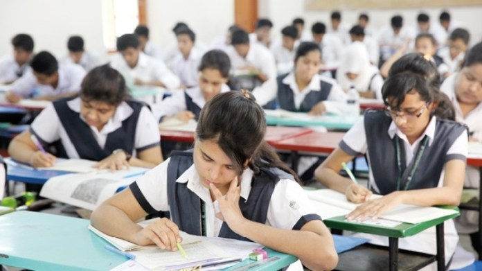 Tenth exams in Telangana might be held from June first or second week