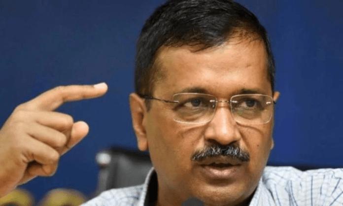Courtroom Mahabharata on Kejriwal, Modi spat continues (Ld)