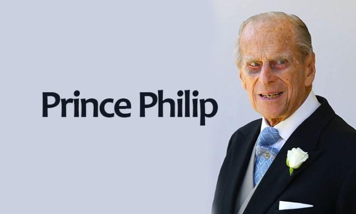 UK's Prince Philip celebrates quiet 99th birthday