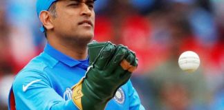 MS Dhoni has not played competitive cricket since India's 2019 World Cup exit in the UK