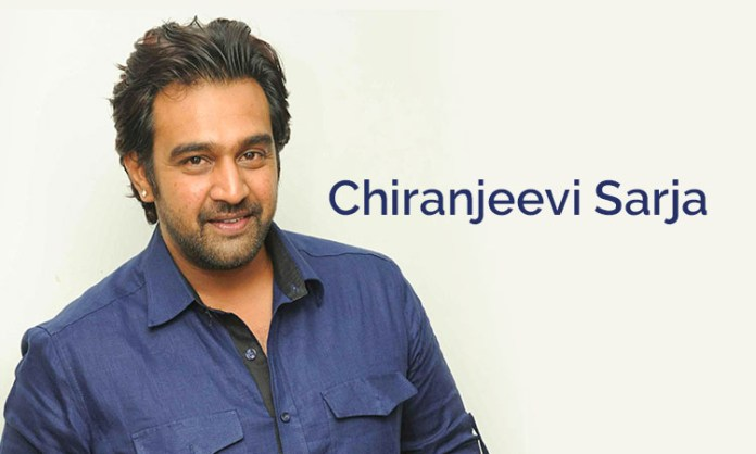 Unknown Facts about Sandalwood actor Chiranjeevi Sarja