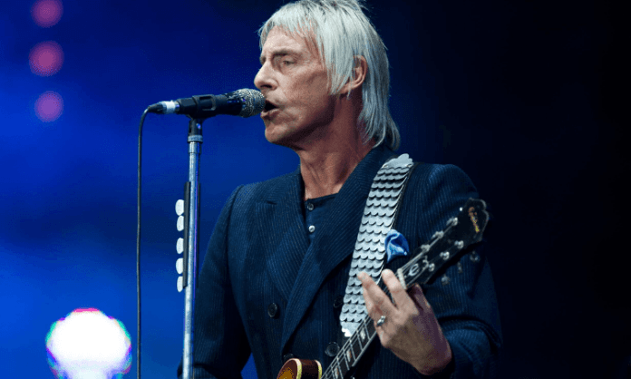 Paul Weller does not want to go back to normal life