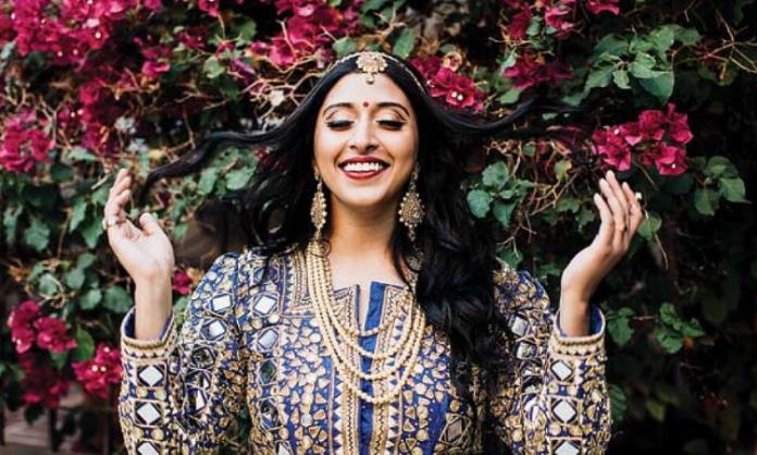 Raja Kumari releases new single 'Peace'
