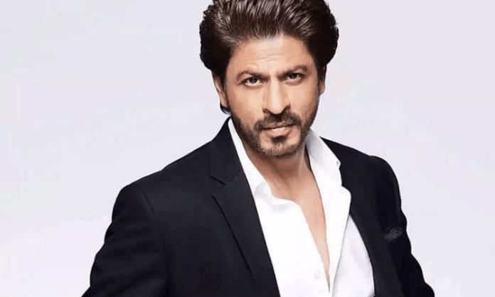 Shah Rukh Khan pays tribute to Saroj Khan