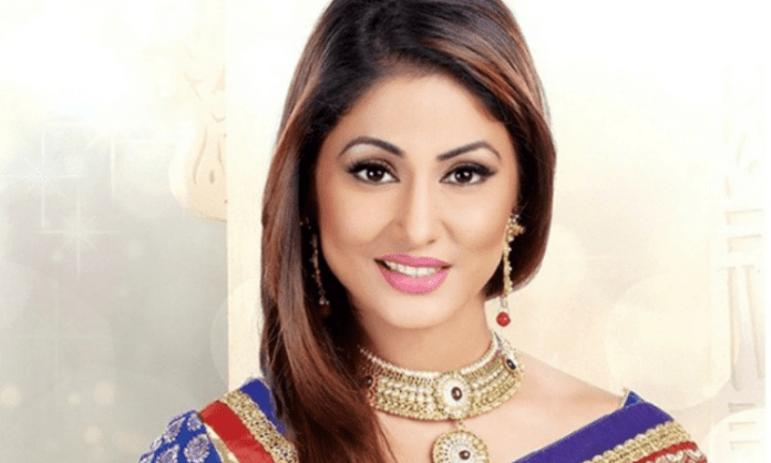 Hina Khan: Don't see format, content changing in TV