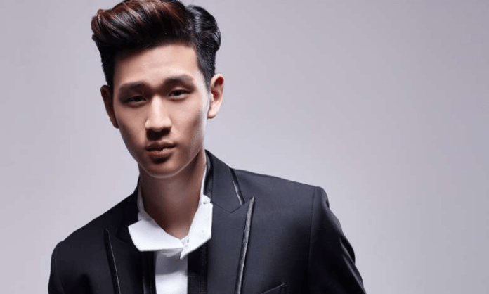Taiwanese pop star Eric Chou on performing amid 10,000 fans in pandemic era