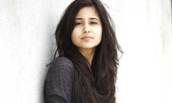 Shweta Tripathi stresses on mental health dialogue in unlock scenario