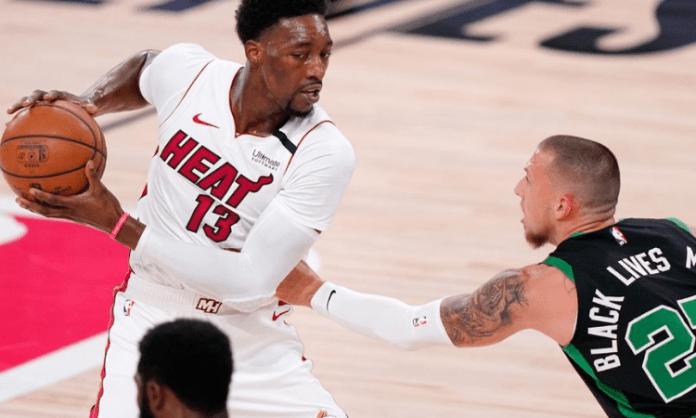 Bam Adebayo stars as Miami Heat reach NBA Finals