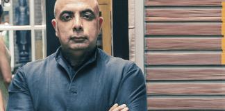 Designer Tarun Tahiliani