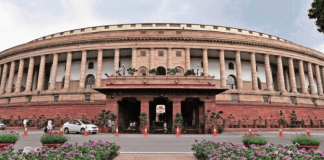Monsoon Session begins in LS with obituary references to 15 members