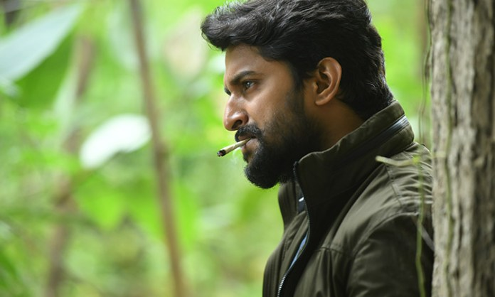 Nani: We are slowly forgetting about the hero or villain