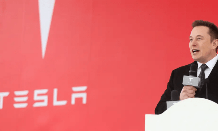 Tesla Roadster production delayed to 2022: Musk