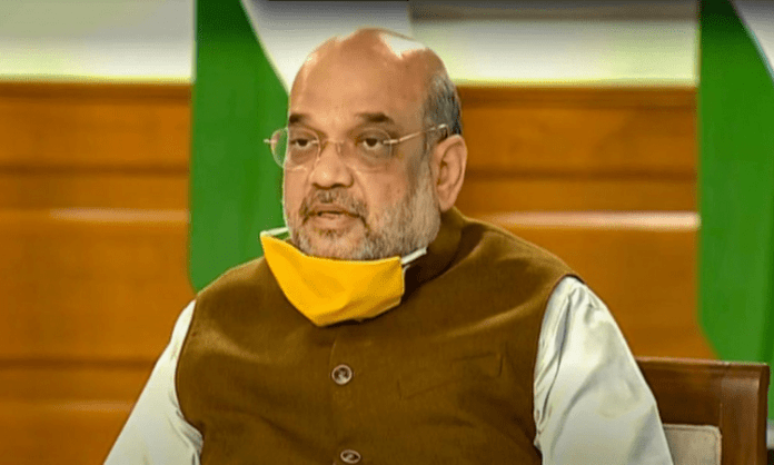 Amit Shah to join LS proceedings on Saturday after recovery