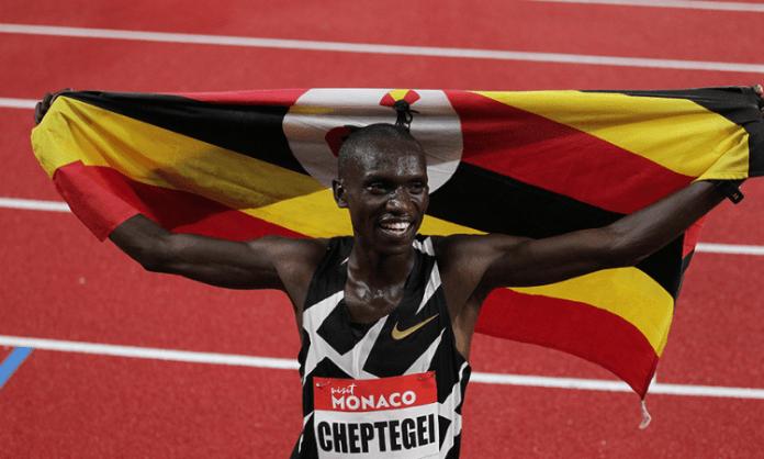Cheptegei & Gidey break world records in Valencia