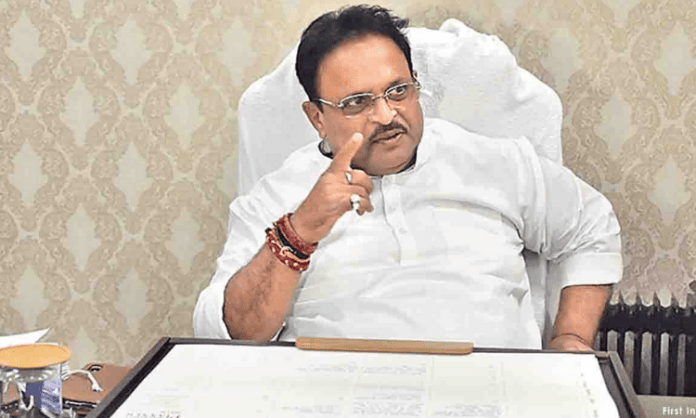 Will act strictly against adulterators, says Raj Health Minister