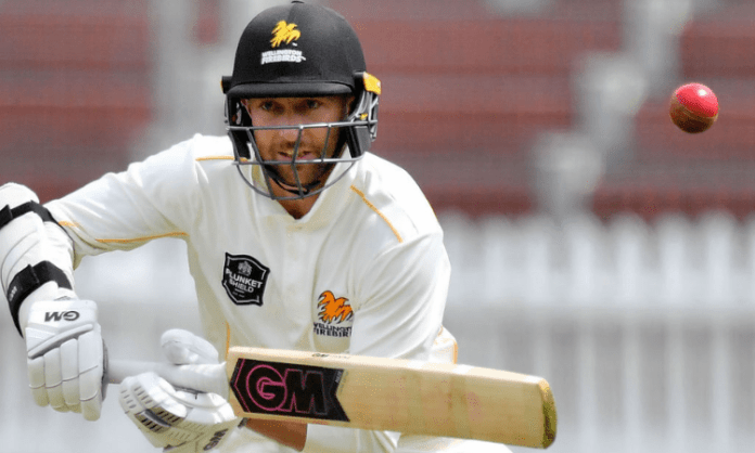 New Zealand's Conway to debut with 'a point to prove'
