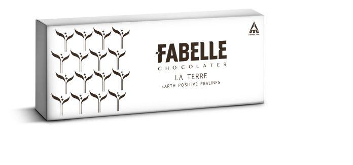 ITC Ltd.'s Fabelle Exquisite Chocolates launches 'Fabelle La Terre', a unique, Earth Positive chocolate variant