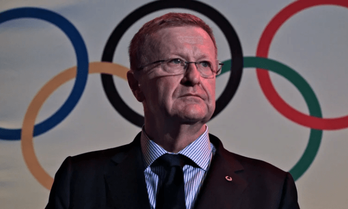 Max 6 officials for each delegation allowed at Tokyo Games opening ceremony