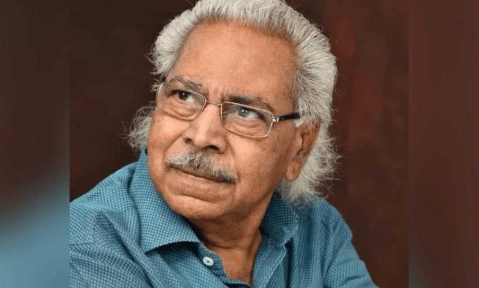 Popular Telugu poet, writer Devi Priya passes away