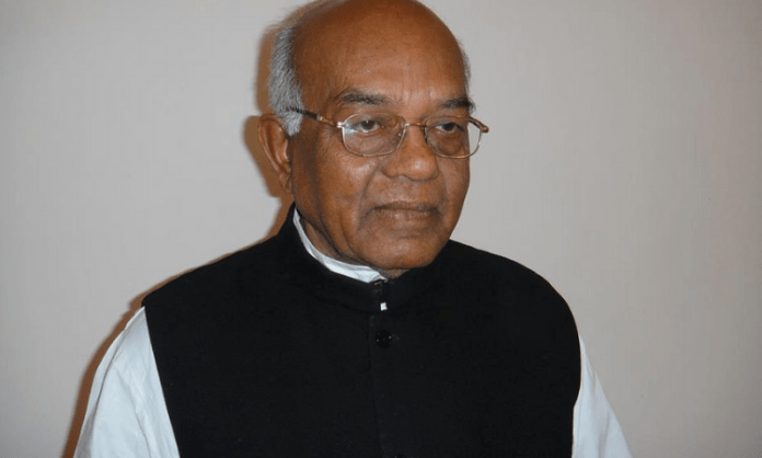 Haryana Governor tests positive for Covid-19