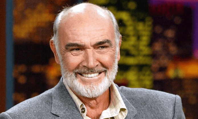 Sean Connery never wrote a rude letter to Apple's Steve Jobs