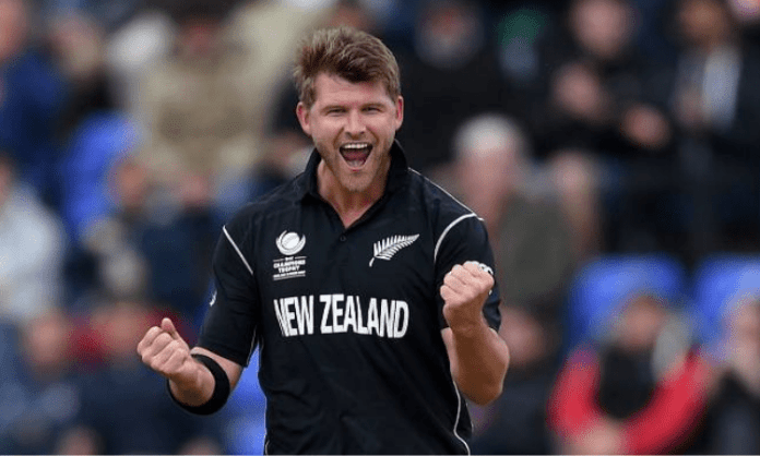 Corey Anderson quits international cricket for NZ, to play in US