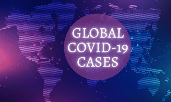 Global Covid-19 cases top 108.7 million: Johns Hopkins
