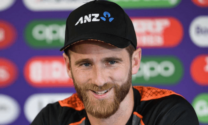 Williamson, Latham help NZ take Day 1 honours in 1st Test against WI