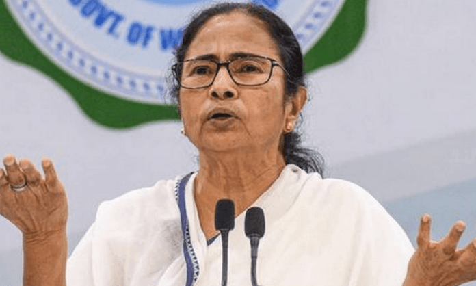 Mamata winning Bengal, BJP perception battle