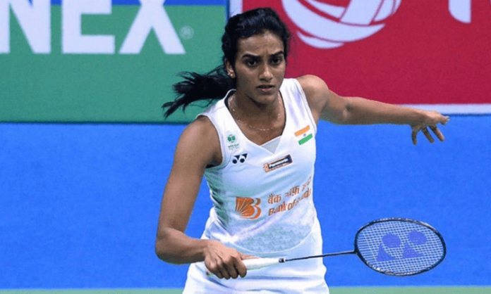 PV Sindhu eases into second round of Thailand Open