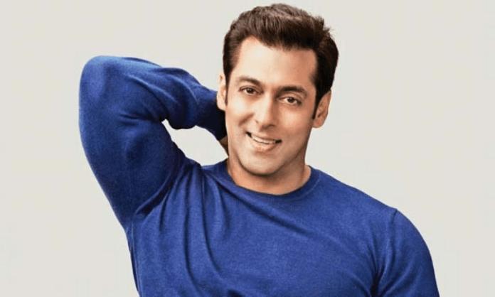 Salman Khan strikes shirtless action mode in teaser of 'Antim'