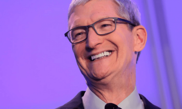 Tim Cook bullish on India growth, retails stores coming soon