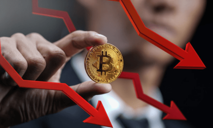 Bitcoin falls below $30K, worst weekly loss in months