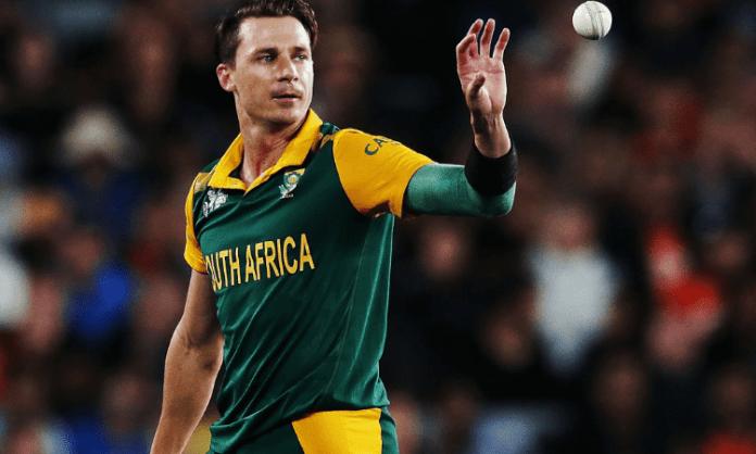 Steyn pulls out of IPL 2021, taking break from cricket