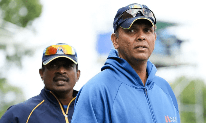 Jerome Jayaratne appointed Sri Lanka manager for Windies tour