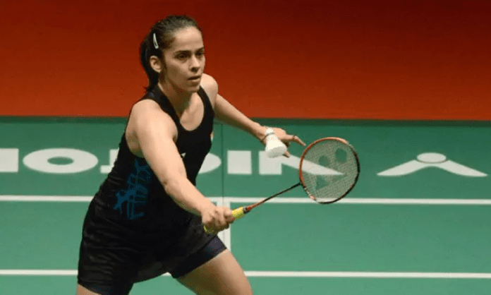 Saina, Prannoy test positive from Covid-19, withdraw from Thailand Open