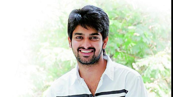 Naga Shaurya New Movie
