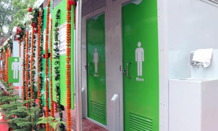 Delhi govt asks authorities to provide toilets for transgenders