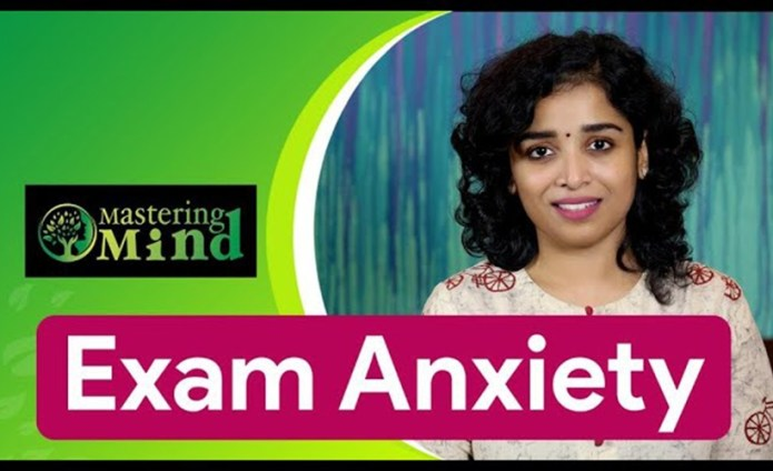 Exam Anxiety – Symptoms and Remedial Techniques