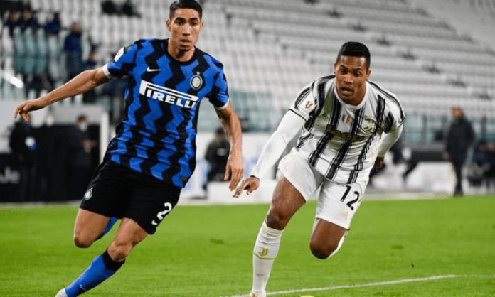 Juventus eliminate Inter, enter Coppa Italia final