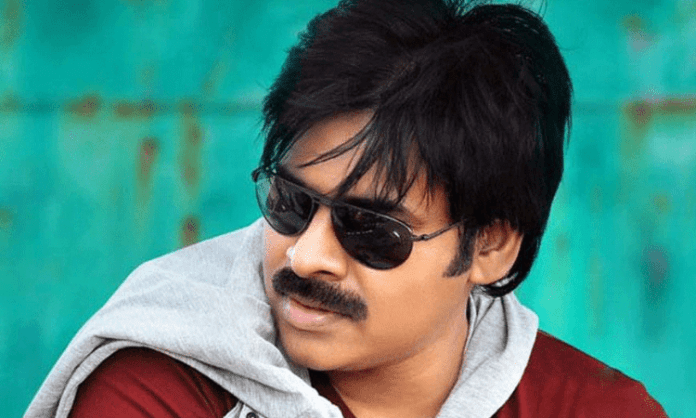 #PSPK27: Pawan Kalyan Movie Title and First Look Release on March 11.