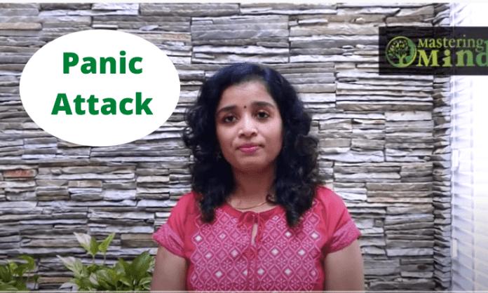 Panic Attack & Symptoms of Panic Attack