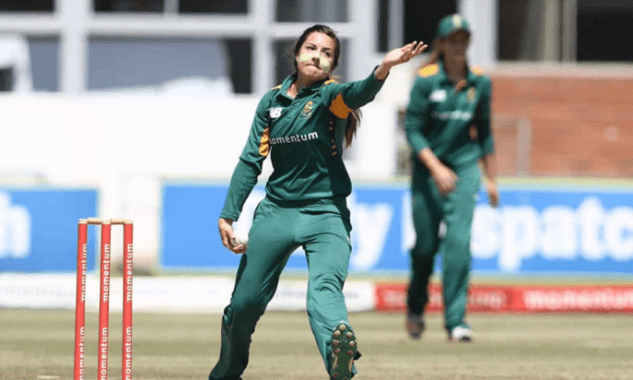 Sune Luus to lead SA women against India