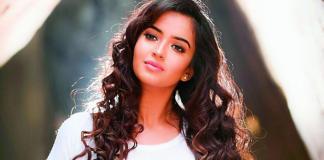 Pujitha Ponnada has been roped in pawan Film