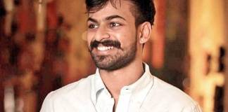 Vaishnav Taking Huge remuneration for his third film