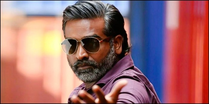 Vijay Sethupathi Playing One More Villain Role