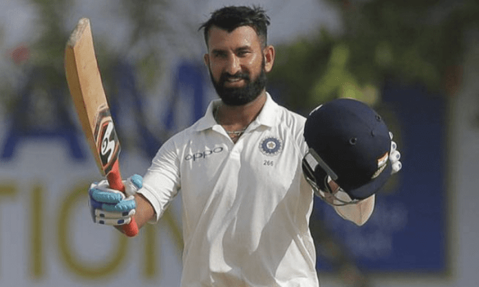 Pujara's struggles with left-arm spin after Aus heroics continue