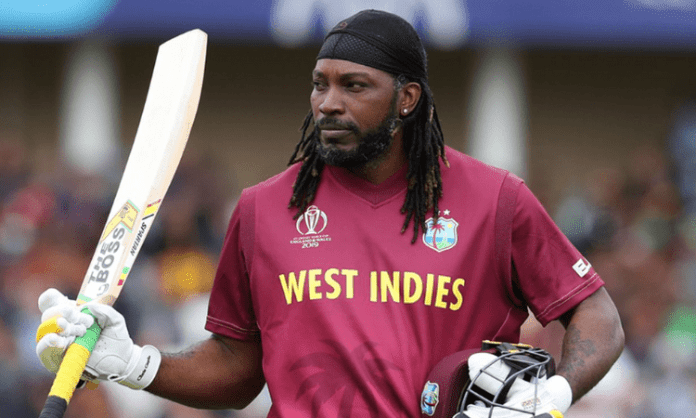 Never going to turn down playing for Windies: Gayle