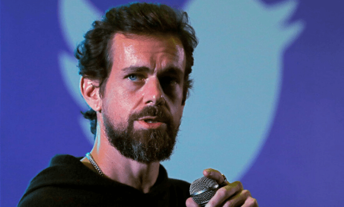 Jack Dorsey called out for tweeting during congressional hearing